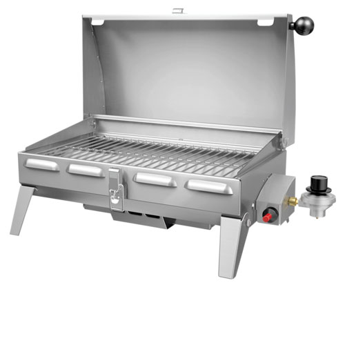 PORTABLE BBQ'S