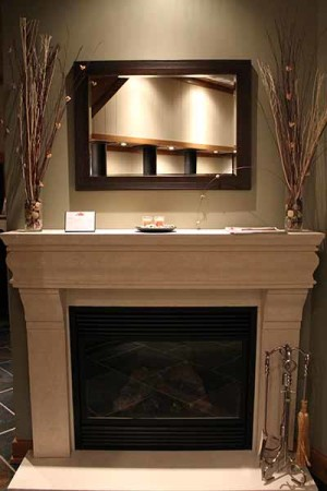 Showroom The Fireplace King Huntsville Ontario
