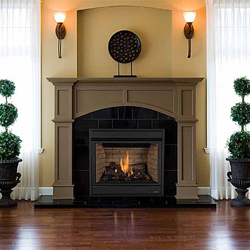 Lennox Hearth MPD Pro | The Fireplace King, Huntsville ...